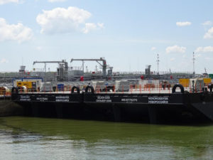 Silverburn adds 2 more barges to the fleet!