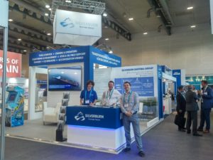 BreakBulk-2018 Participation